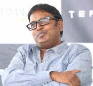 Gunasekhar Trying To Impress Superstar