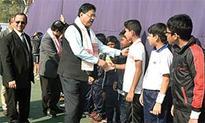 Oil-All Assam jr tennis begins
