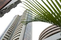Sensex little changed before Fed meeting, futures expiry