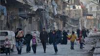 Syria's Assad ignores Aleppo ceasefire pleas, pursues assault