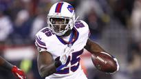 Report: Off-duty cops hospitalized after alleged altercation involving LeSean McCoy