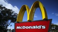 Hardcastle will continue to pay 4% royalty to McDonald's