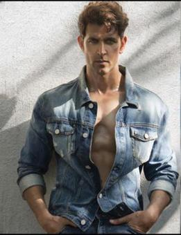 Hrithik Roshan gets into the Bihari character, wishes his fans `Happy Chhath Puja`