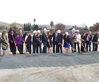Gilbane Begins Construction on San Jose Evergreen Community College...
