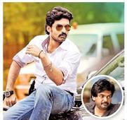 Kalyan Ram Teams up With Puri Jagan