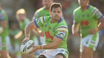 NRL: Aidan Sezer one of five Canberra Raiders named in NSW City vs Country clash