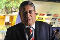 BCCI to confront Srinivasan, may consider impeaching him: Sources