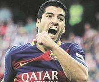 Awesome Barca hit Valencia for 7