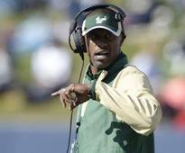 Oregon suspends strength coach after hospitalizations