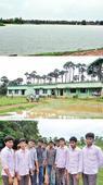 A village that makes arm aadmis