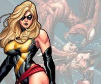 Marvel working on Ms. Marvel, Blade reboot scripts