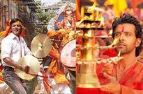Shah Rukh Khan's Mourya Re, Hrithik Roshan's Deva Shree Ganesha  7 Bollywood songs apt for Ganesh Chaturti celebrations!