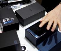 Samsung flags $5.3bn profit hit