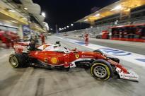 Ferrari end final Bahrain practice on top