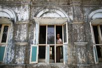 Muslim Structures Are Being Threatened With Demolition in Burma's Arakan State