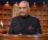 Prez Kovind on 3-nation tour of Equatorial Guinea, Swaziland and Zambia
