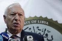 Jose Manuel Garcia-Margallo says Spain a