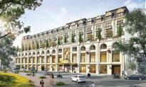 Hanoi builds six-starred hotel by Hoan Kiem Lake