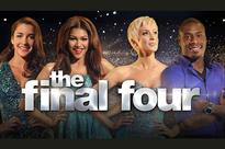 Dancing With The Stars Finals Monday: Zendaya, Kellie, Jacoby, Aly