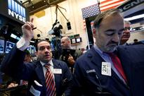 Wall Street opens lower as consumer, finance stocks weigh