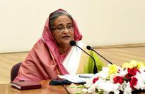 Resist terrorism, militancy: PM