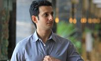 Sharman Joshi wraps up 'Gang of Ghosts' shoot