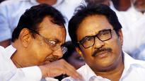 Unity buzzword for Thirunavukkarasar