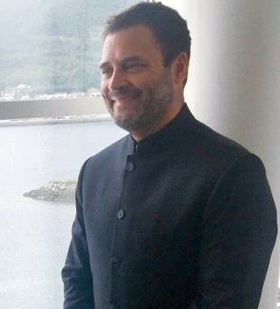 Rahul Gandhi to visit US to talk about artificial intelligence