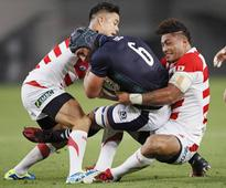 Japan looks to future after narrow defeat to Scotland