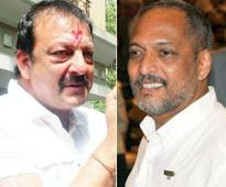 Nana Patekar says he won't work with Sanjay Dutt