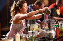 Watch 'MasterChef' Season 7 episode 8 online: Is Andrea the next to leave? [Spoilers]