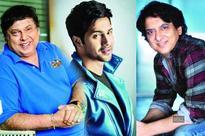 Meet the 'Judwaa 2' trio: David Dhawan, Varun Dhawan and Sajid Nadiadwala