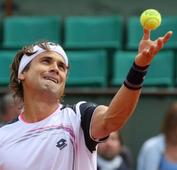Ferrer takes three-set win at Portugal Open