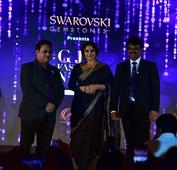 All India Gems & Jewellery Trade Federation organized a successful 8th edition of GJF Fashion Nite