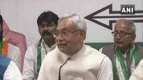 Nitish Kumar says JD(U) was pressured by BJP into contesting Bihar bypolls, downplays results