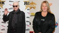 Jimmy Page & Joe Elliott to Appear at 2016 Classic Rock Roll of Honour Ceremony in Tokyo