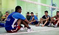 Lack of international tours ended Pakistan boxers Olympic hopes