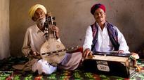 A musical melange at Ranthambore