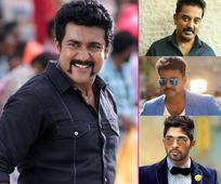 Suriya defeats Vijay, Allu Arjun and Kamal Haasan as he gets one million followers on Twitter!