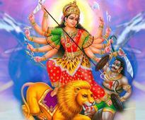 Not just Durga, Mahishasur also worshipped in Odisha