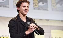 Tom Holland Prepped For Spider-Man By Going Undercover At A High School