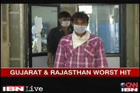 Swine flu kills 158 people in Gujarat in 2013
