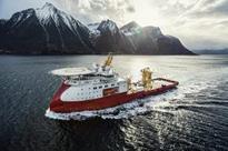 MPL Charters GC Rieber's Polar Onyx for Chevron Job