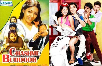 Chashme Baddoor: Liked the original or remake? VOTE!
