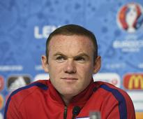 'England focused on the game': Wayne Rooney refuses to take Wales bait ahead of battle of Britain