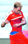 ATK not wary of Forlan