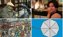 Egypt's arts and culture events of the week: 29 May - 5 Jun