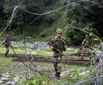 Pakistan summons Indian envoy over 'ceasefire violations' for second consecutive day