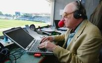 Henry Blofeld: BBC bosses think I'm too old to commentate on one-day games