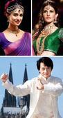 Jackie Chan's desi tadka in Jodhpur